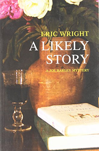 9781897151860: A Likely Story (Joe Barley Mysteries)