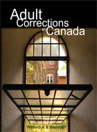 9781897160602: Adult Corrections in Canada