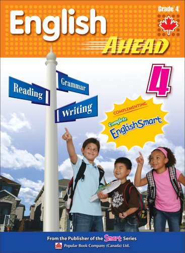 English Ahead 4: n/a