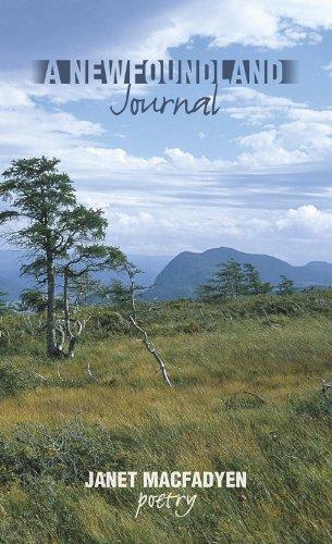 9781897174371: A Newfoundland Journal,