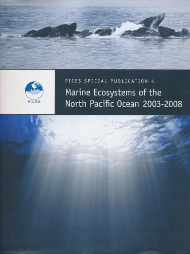 Marine Ecosystems of the North Pacific Ocean 2003-2008