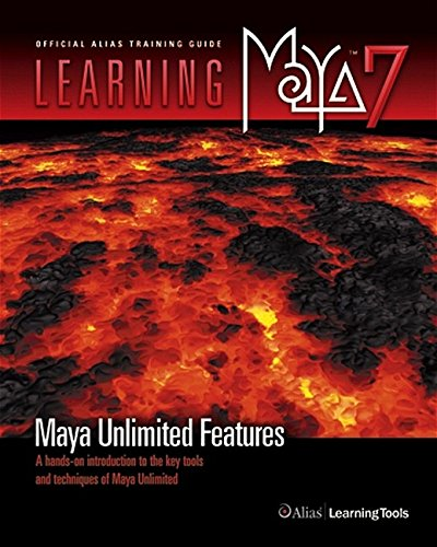 Learning Maya 7: Maya Unlimited Features by