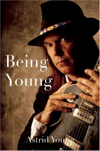 Being Young. Astrid Young.
