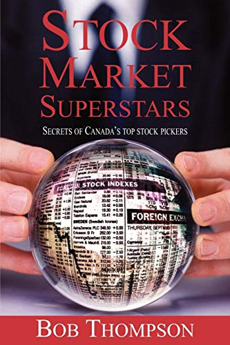 9781897178676: Stock Market Superstars