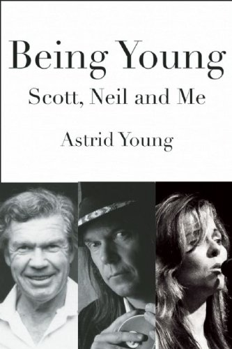 9781897178881: Being Young: Scott, Neil and Me