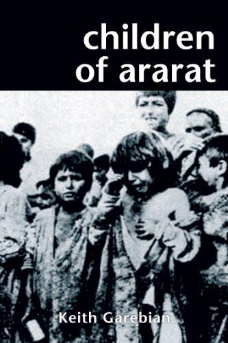 Children of Ararat: Keith Garebian