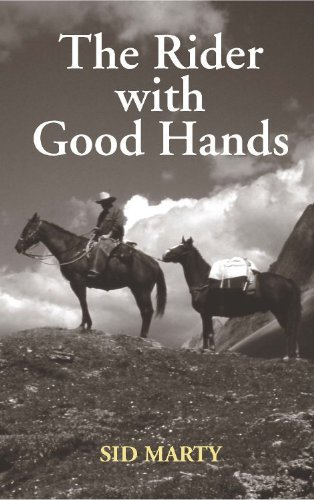9781897181454: The Rider With Good Hands