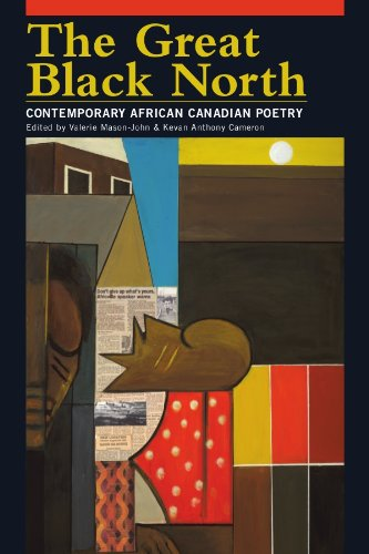 The Great Black North: Contemporary African Canadian Poetry: Adebe DeRango-Adem