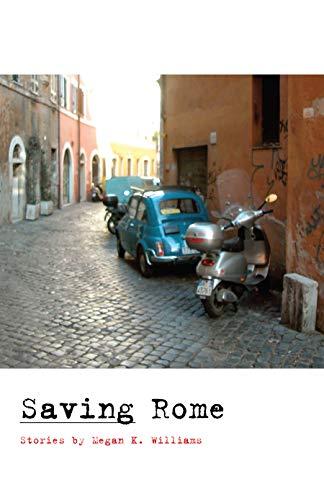 9781897187036: Saving Rome