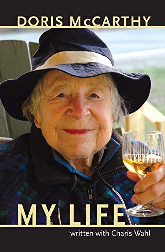 9781897187166: Doris McCarthy: My Life