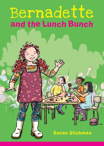 9781897187517: Bernadette and the Lunch Bunch