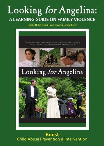 Looking for Angelina (Paperback): Giselle Rishchynski, Pearl Rimer, Jonah Rimer