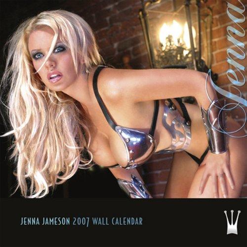 9781897195321: Jenna Jameson 2007 Calendar