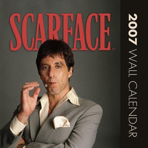 9781897195420: Scarface 2007 Calendar
