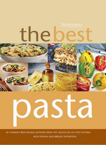 Vancouver Sun Best Pasta: Phelan & Thompson