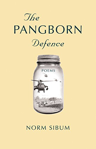 Pangborn Defence: Norm Sibum
