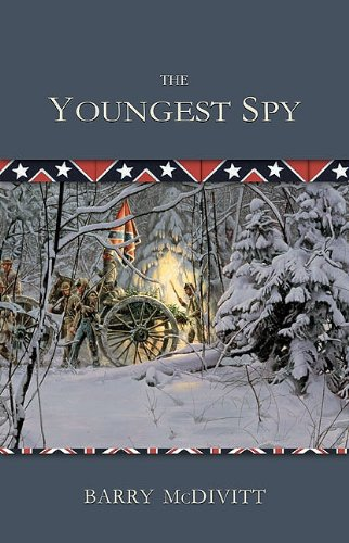 9781897235171: The Youngest Spy