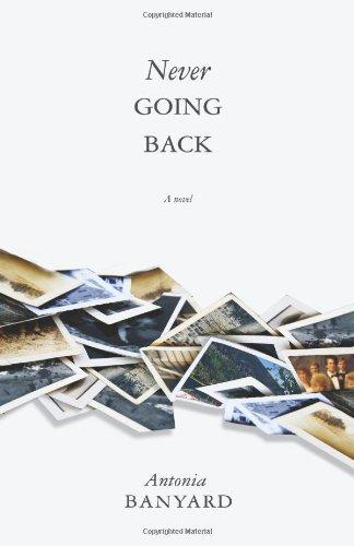 9781897235690: Never Going Back