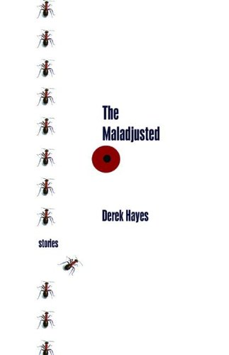 Maladjusted, The: Hayes, Derek