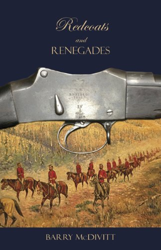9781897235973: Redcoats and Renegades