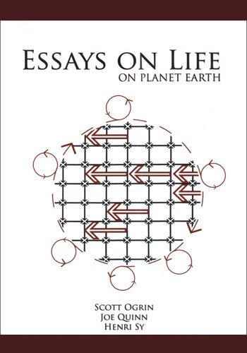 9781897244173: Essays on Life on Planet Earth