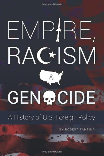 9781897244937: Empire, Racism and Genocide: A History of U.S. Foreign Policy