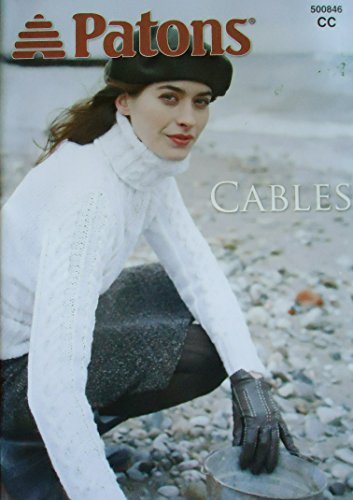 9781897272466: Patons Cables #500846