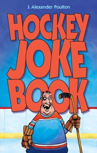 9781897277409: Hockey Joke Book