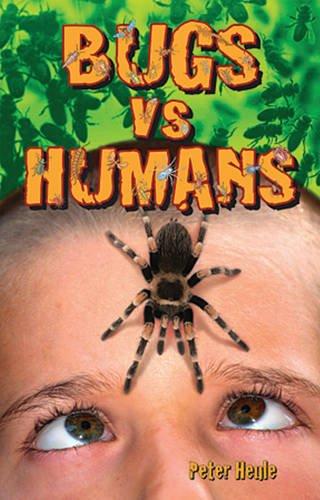 9781897278376: Bugs vs Humans