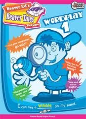 9781897280744: Beaver Ed's Beaver Tales Word Game (Wordplay 1)