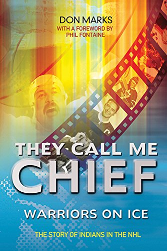 They Call Me Chief: Marks, Donald Dean