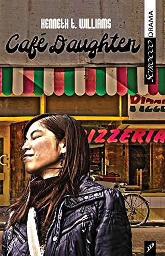 9781897289853: Cafe Daughter (Scirocco Drama)
