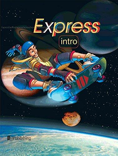 9781897295007: Express Intro