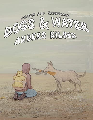 9781897299081: DOGS AND WATER DEFINITIVE ED HC