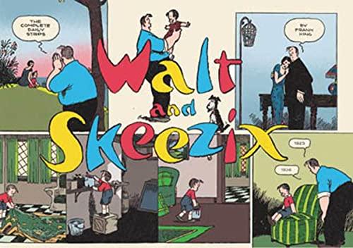 Walt & Skeezix: 1925-1926: King, Frank