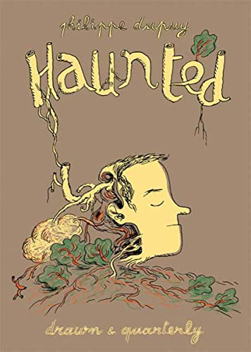 Haunted (First Edition)