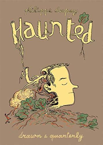 9781897299265: Haunted