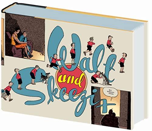 9781897299395: Walt and Skeezix: Book Four: 1927-1928