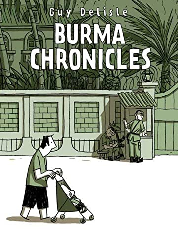 9781897299500: Burma Chronicles