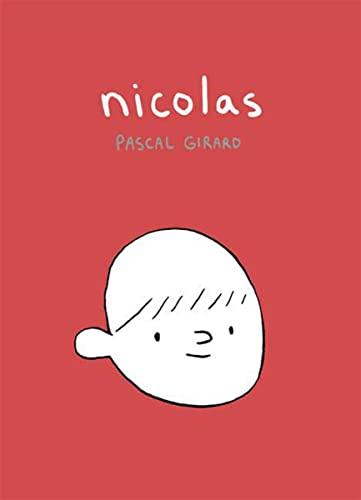 9781897299715: Nicolas (A Petit Livre)
