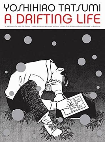 9781897299746: Drifting Life