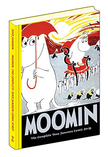 Moomin Book Four: The Complete Tove Jansson: Jansson, Tove