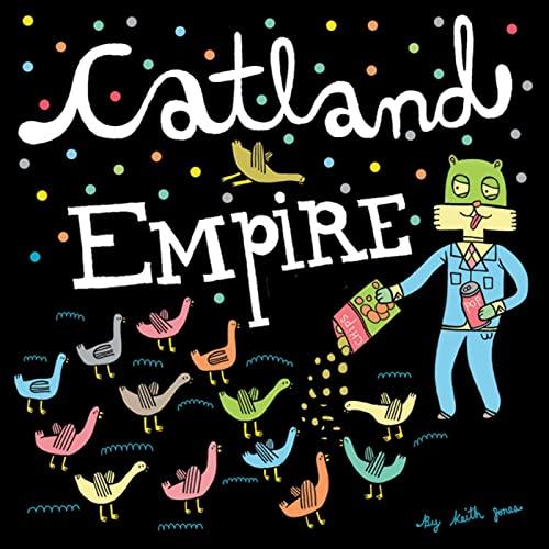 9781897299920: Catland Empire