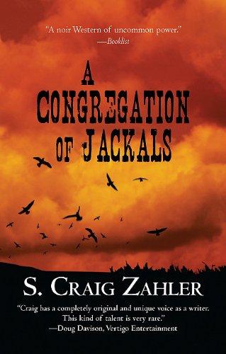 9781897304952: Congregation of Jackals