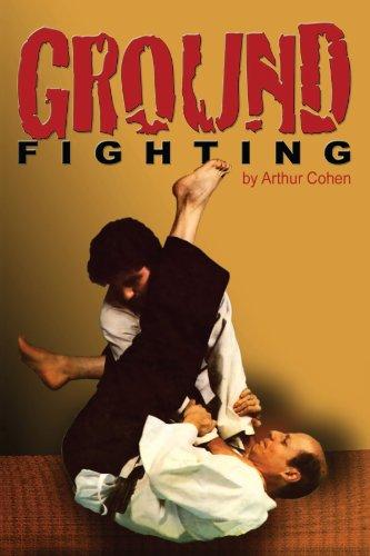 9781897307281: Ground Fighting