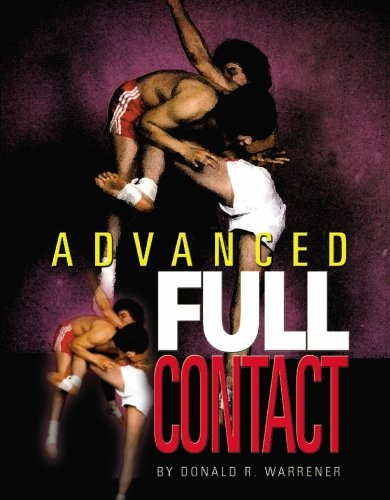 9781897307847: Full Contact - Advanced