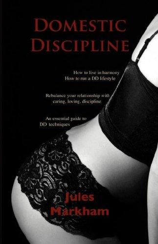 9781897312445: Domestic Discipline