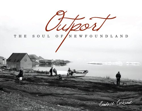 9781897317266: Outport: The Soul of Newfoundland