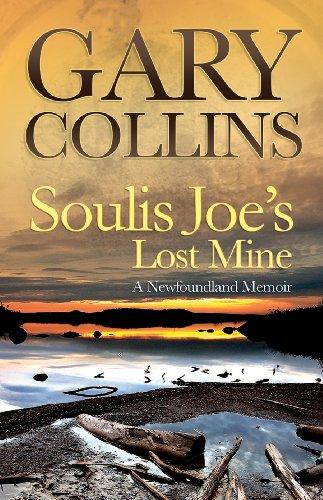 Soulis Joe's Lost Mine: Gary Collins