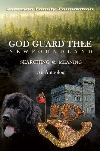 9781897317600: God Guard Thee Newfoundland